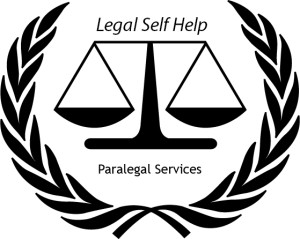 Legal Self Help Paralegal Services Provider - Help with legal documents